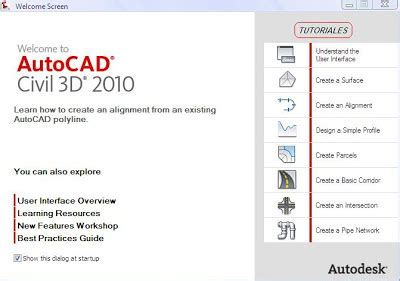 tutorial autocad civil 3d 2009 soulfly en la web autocad civil 3d 2010 videos