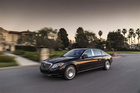 mercedes maybach 2016 2016 mercedes maybach s600 first test motor trend
