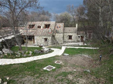 casas segovia la casa molino casa rural en ortigosa monte