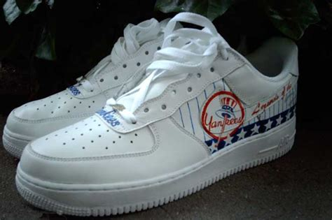 yankees sneakers legends of the fall yankees sneaker