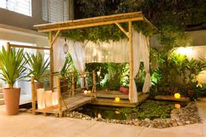 Decorating A Pergola by 10 Ways To Decorate Your Pergola
