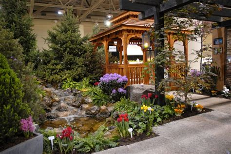 national home show canada blooms join one roof