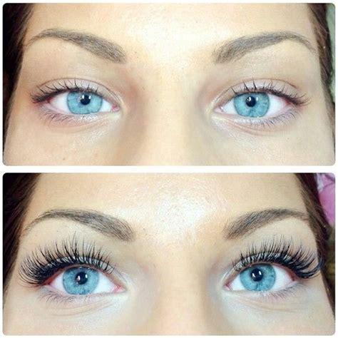 tattoo eyeliner lexington ky 16 best silk eyelash extensions images on pinterest
