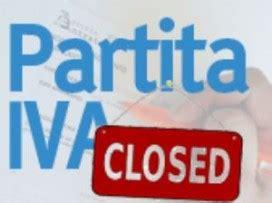 chiusura d ufficio partita iva partita iva inattiva sulla chiusura d ufficio decide l