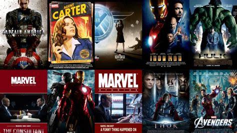 film marvel 2014 ten film pomoże zrozumieć wam chronologię wydarzeń
