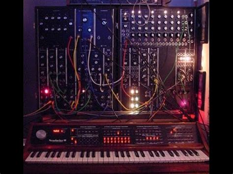 Synth Music | best of hungarian synthesizer music 70s 80s youtube