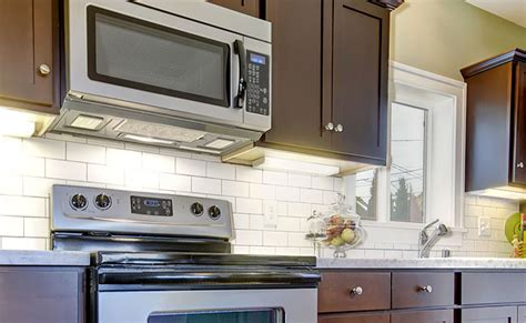 Kitchen With Tile Backsplash by White Backsplash Tile Photos Amp Ideas Backsplash Com