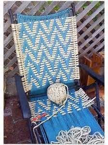 How To Restring A Chair Seat by 139 Best Images About Knitting Macrame On