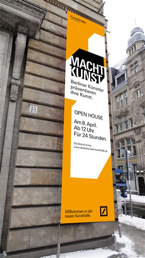 deutsche bank kunsthalle berlin deutsche bank artmag 76 feature make the
