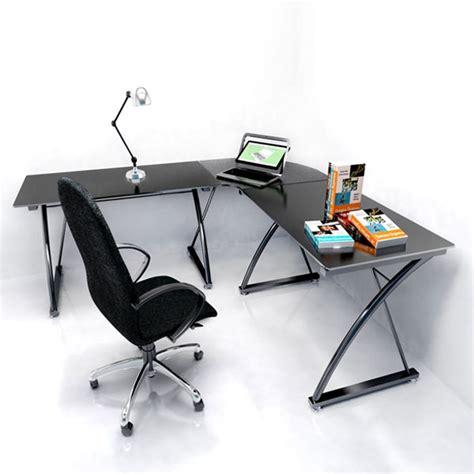escritorio vidrio escritorios en vidrio muebles para oficina