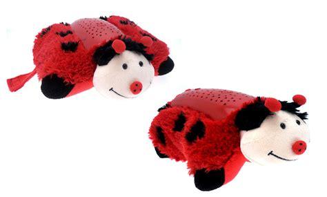 kids night light toy animal pillow pets dream with night light kids toy lites