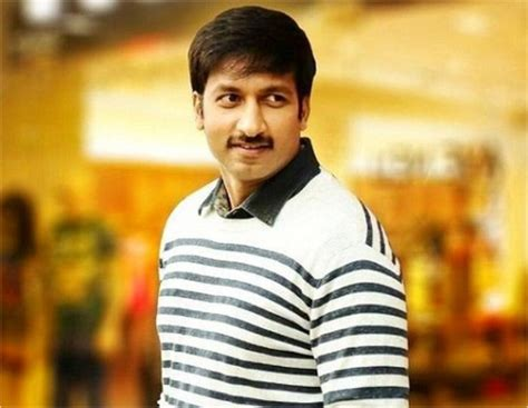 actor gopichand height gopichand height weight age wife family wiki