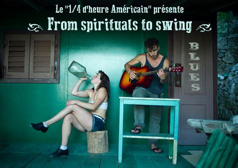 from spirituals to swing from spirituals to swing et d 233 gustation perchoise le