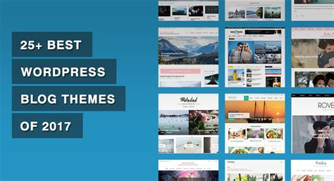 x theme blog read more 25 best responsive wordpress blog themes of 2017