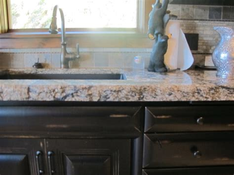 mica bay traditional kitchen countertops seattle