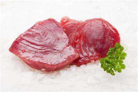 Tuna Fish Frozen frozen tuna steak 150 200g king catch
