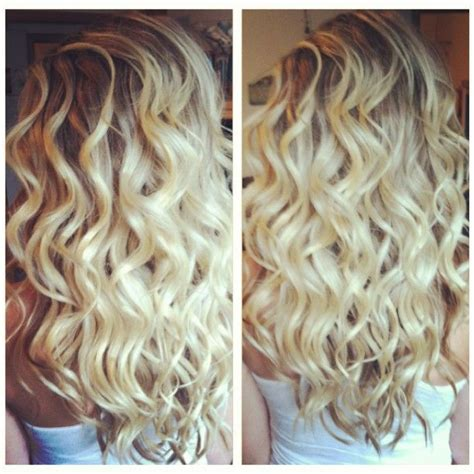 perms that look like beach waves 10 best beach waves hair images on pinterest hair cut