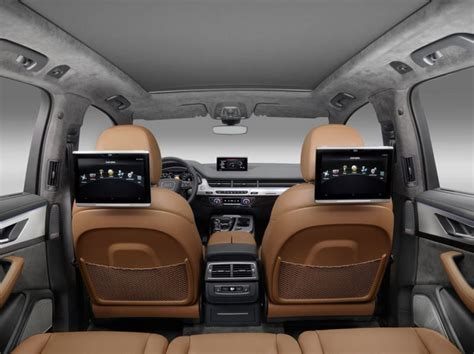 Audi Premium Plus Package by What Is The Audi Q7 Premium Plus Package Autobytel