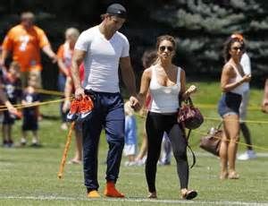 decker and country singer wife jessie james are taking