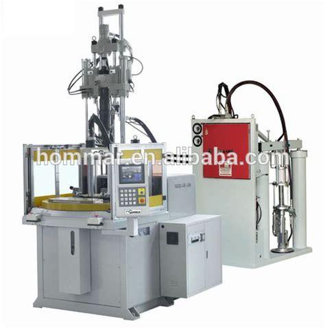 Mesin Injeksi Plastik 120 t slider ganda mesin cetak injeksi plastik untuk suku