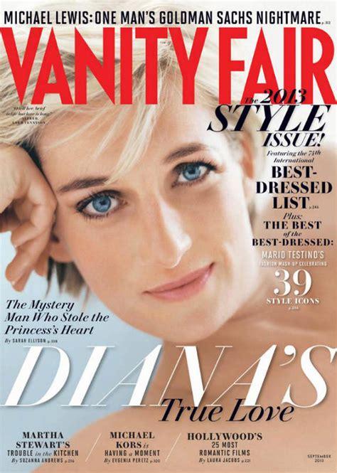Vanity Fair International by Vanity Fair International Best Dressed List 2013 Archives