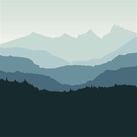 background pattern mountain mountain background fondos pinterest mountain