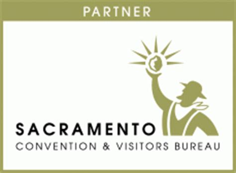 sacramento convention and visitors bureau rachael edwards