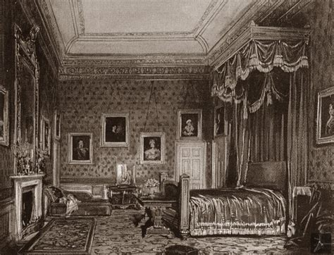 buckingham palace bedrooms the duke of connaught s bedroom at buckingham palace