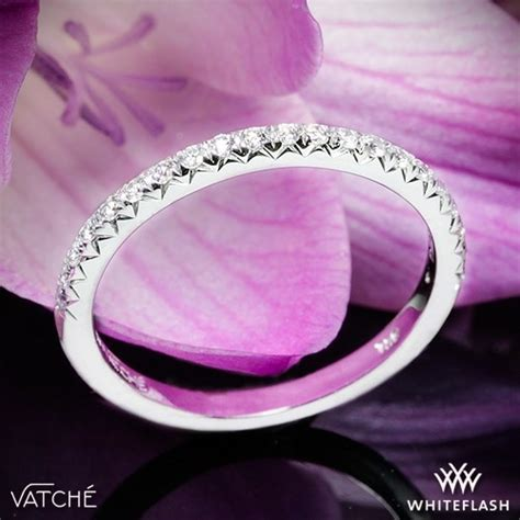 vatche serenity diamond wedding ring