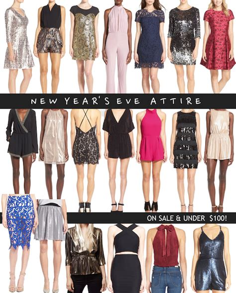 new years eve outfit ideas 2016 katie s bliss