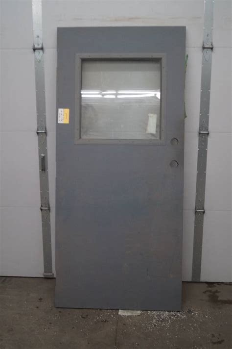 Exterior Door Slab Steel Exterior Door Slab Moorhead Liquidation New Stock Doors Auction K Bid