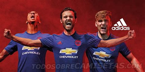 official manchester utd 2016 official manchester united adidas 2016 17 away kit