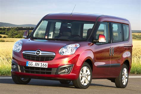 opel combo opel combo tour 2012 pictures opel combo tour 2012 images