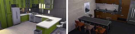 the sims 4 cool kitchen tips for a lovely layout simsvip