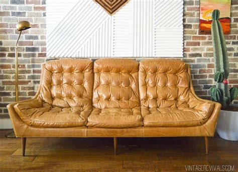 covering an old couch upgrade a boring sofa with diy tufting diy couch