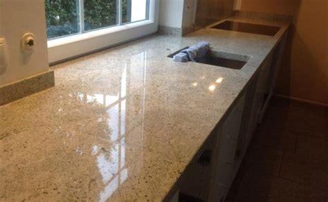 arbeitsplatte granit bonn kashmir white granit arbeitsplatte