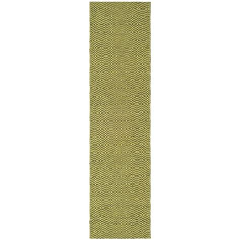 2 X 8 Runner Rugs Safavieh Southton Green 2 Ft X 8 Ft Rug Runner Sha245b 28 The Home Depot