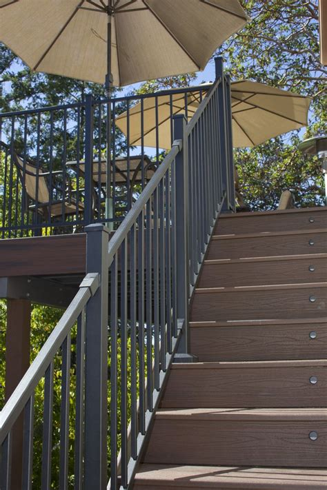 Rdi Handrail 24 best images about railing on cable satin and hardware