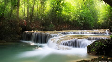 desktop themes nature waterfall waterfalls desktop wallpapers 4k ultra hd