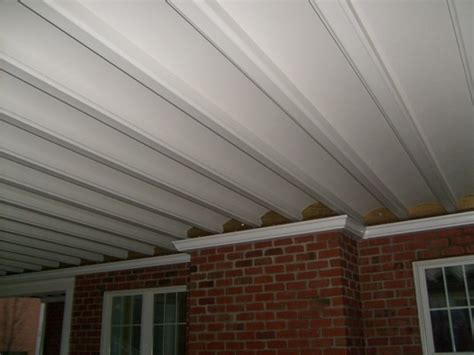Deck Ceilings by Hendrickson Construction Pittsburgh Underdeck Installer