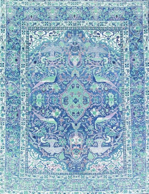 big blue rug rugs aaaaahhhh a favorite and this one is in my favorite color blue inspiration