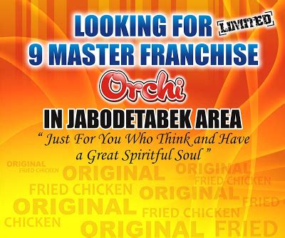 Paket Usaha Level 3 franchise friedchicken waralaba fried chicken