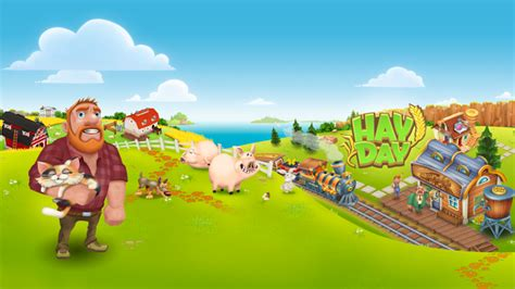 How To Find On Hay Day Hay Day Dr