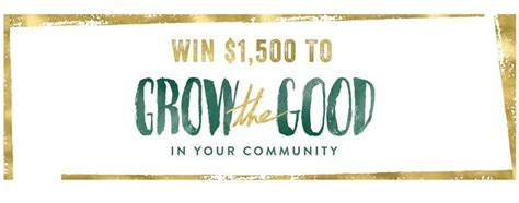 Inbox Dollars Sweepstakes Winners - lifeisgood com growthegood growthegood sweepstakes pit
