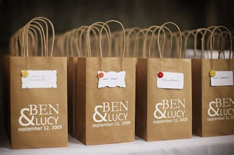 Wedding Favor Bags by New 1 Wedding Favor Bags