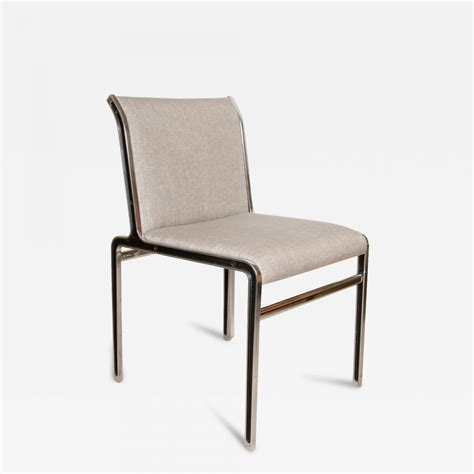 Dining Chairs Chrome Modern Chrome Dining Chairs