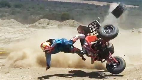 motocross madness 4 best motocross atv dirtbike fails 2016 youtube