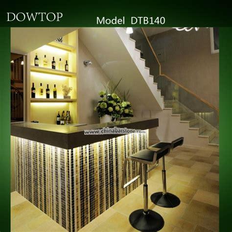 exclusive design fashion modern bar counter home bar