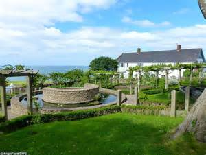 Cottages In Coast by Converted Fishing Cottages Set On 400 Acres Along Dorset