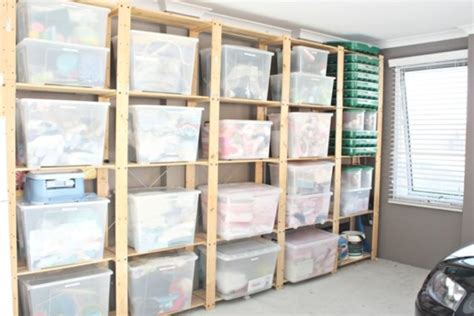 garage storage solutions cheap sheds